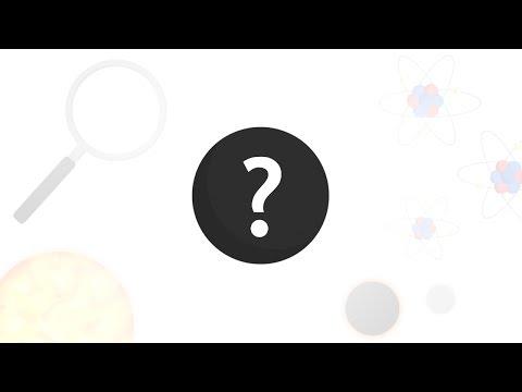 Questions sur la matière noire