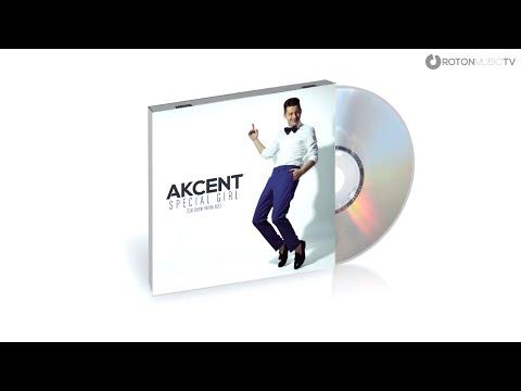Akcent - Special Girl (Can DEMIR Remix)