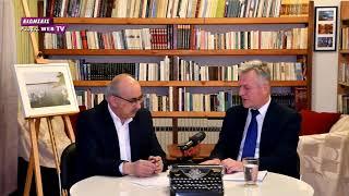 Δημήτρης Τσαντάκης: Ενώνουμε τις δυνάμεις για ένα καλύτερο Κιλκίς-Eidisis.gr webTV