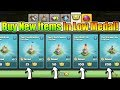 New League Shop : Buy New Magic Item In Low Medals | Clash Of Clans New Update