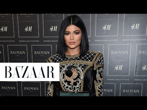 Kylie Jenner is Officially the Second Richest Member of Her Family