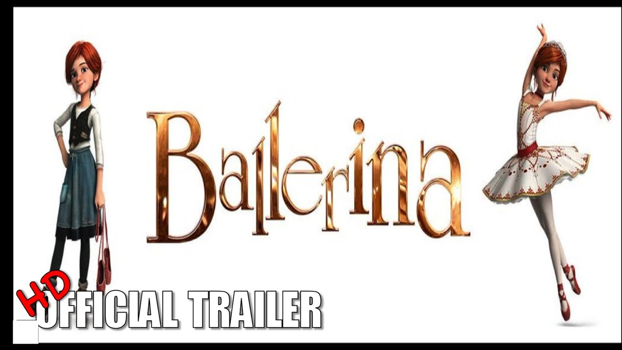 ballerina 2017 full movie 123movies