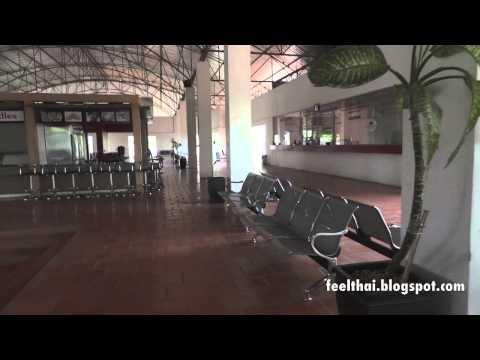 poipet tourist bus station