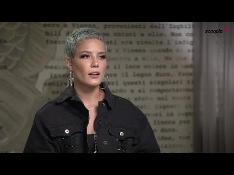 Halsey becomes Dolly Doctor