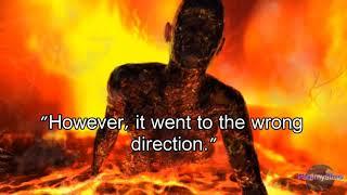 Mahomed in hell and testimony of Linda (Mahomed en enfer et témoignage de Linda sur les musulmans)