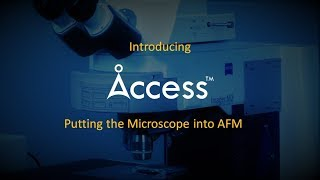 Angstrom Science   Access AFM