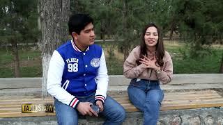 Таджик-Шоу - Признание в любви DIYA в шоке