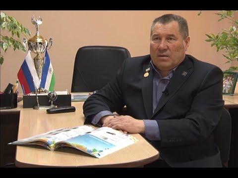 Современник Ильдар Хисаметдинов