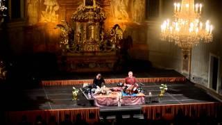 Krishna Das - Om Namo Bhagavate Vasudevaya part 2 Kirtan Prague 2011 10 24 Concert DSC_1361.MOV