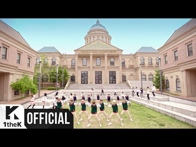 [Teaser] TOPSECRET(일급비밀) _ MIND CONTROL