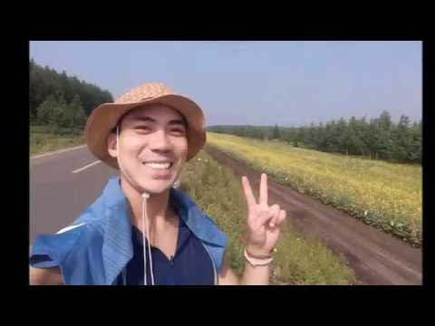 Inner Mongolia Trip July 2016
