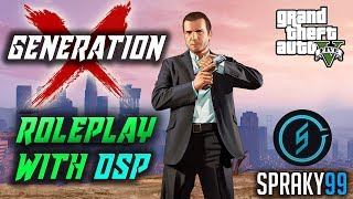 Download GTA 5 | DSP Amrendre Bahubali | GenerationX Roleplay | type instagram Mp3 and Videos