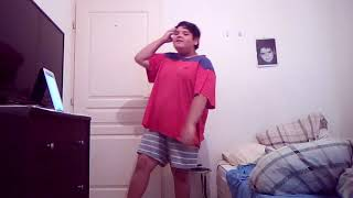 I test dance them season 4 - Fortnite