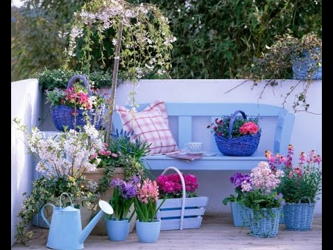 Charmant Seven Things On Small Home Garden Design You Should Try