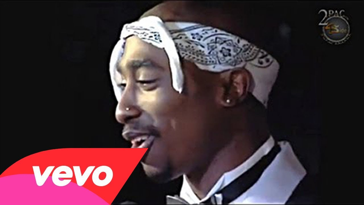 2pac U Can Be Touchedfeat Outlawz Youtube