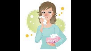 Allergy, Bahing, Ubo at Pantal - ni Doc Liza Ramoso-Ong #219