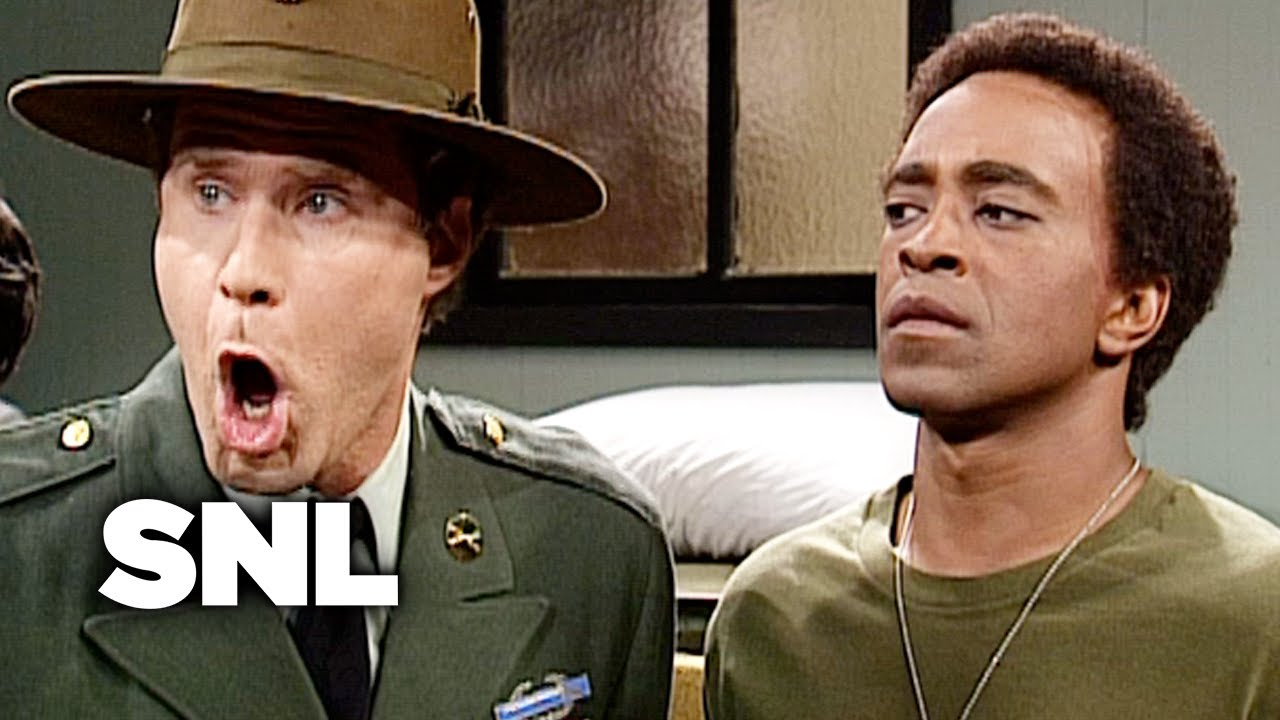 Tim Meadows on How 'SNL' Was So Different in the '90s