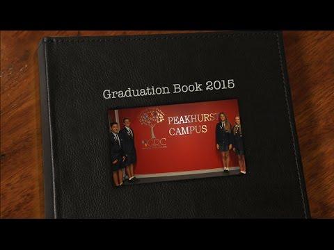 Georges River College - Peakhurst Campus - Year 10, 2015 - Graduation Video