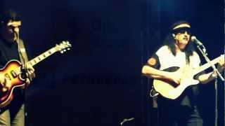 Davi Moraes e Moraes Moreira - Besta É Tu [25.05.2012]