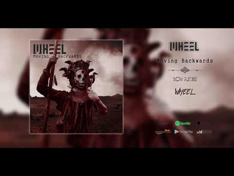 WHEEL - Moving Backwards | Full Album 2019! FFO : Karnivool - Tool.