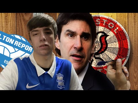 Karanka Masterclass! | Match Review | Bristol 0-1 Blues