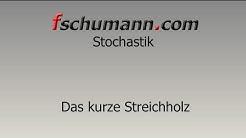 Frank Schumann - Das kurze Streichholz