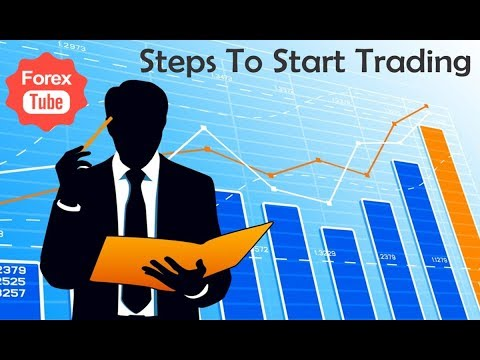 What forex broker to start