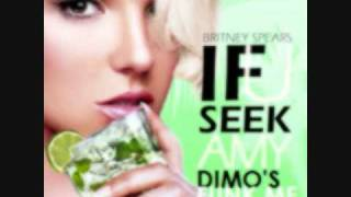 Britney Spears - If U Seek Amy (Dimo