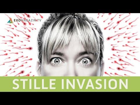 Stille Invasion - Steuern fremde Wesen unseren Verstand? | ExoMagazin