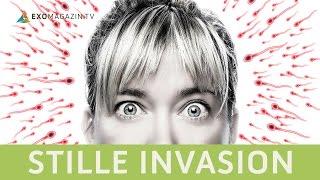 Stille Invasion - Steuern fremde Wesen unseren Verstand?   ExoMagazin