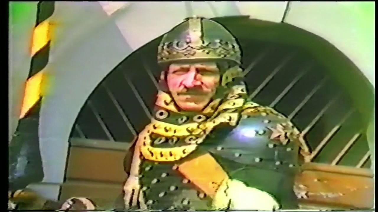 71a Giostra del Saracino settembre 1986 - preparativi e sfilata