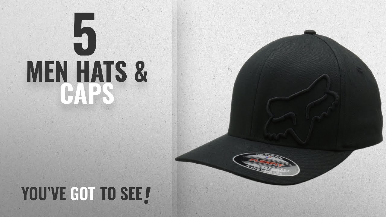 7a46b2ca6d6 Fox Men Hats   Caps  Winter 2018    Fox Men s Flex 45 Flexfit Hat ...