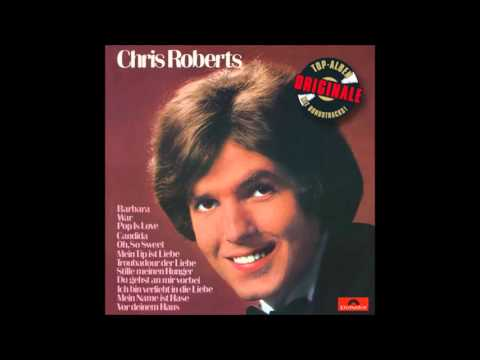 Chris Roberts — Candida