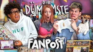DIE DÜMMSTE FANPOST DER WELT - XXL Special | Joey's Jungle