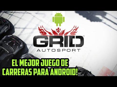 grid autosport apk - Myhiton