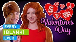 Download EVERY VALENTINE'S DAY EVER Mp3 and Videos