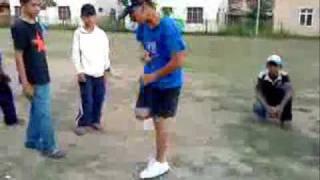 Malaysian Style Unit Shuffle Compilation