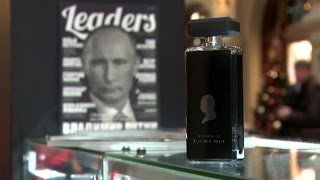 Белковский, Невзоров - Запах Путина