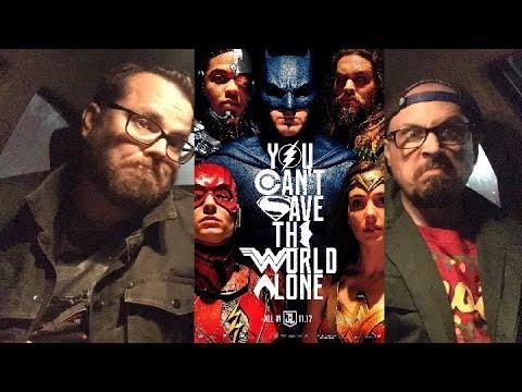 Midnight Screenings - Justice League