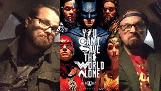 Midnight Screenings - Justice League