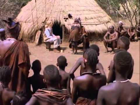 In afrika emanuelle Emmanuelle in