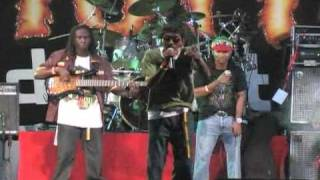 Better Days- Mystic Live Onstage Guyana