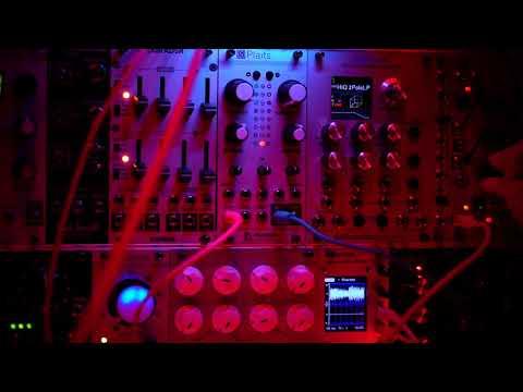 Mutable Instruments Plaits (16/16) Analog hi-hat model