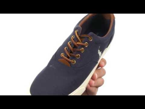 69229f2c19 Polo Ralph Lauren Vaughn Men's Sneaker Shoe