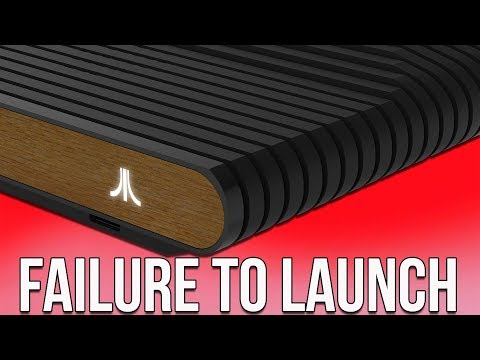 The Atari VCS Is A Tragedy In The Making