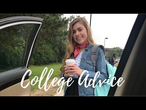 The Worst (& best) Things About College