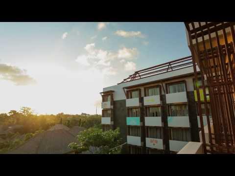 Tijili Seminyak by Global Capital Hotels