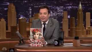 The Roots Play Intro for Lena Dunham (Something About You Girl) on Jimmy Fallon