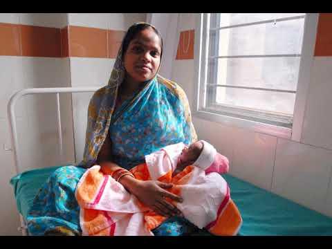 Birth spacing | Wikipedia audio article