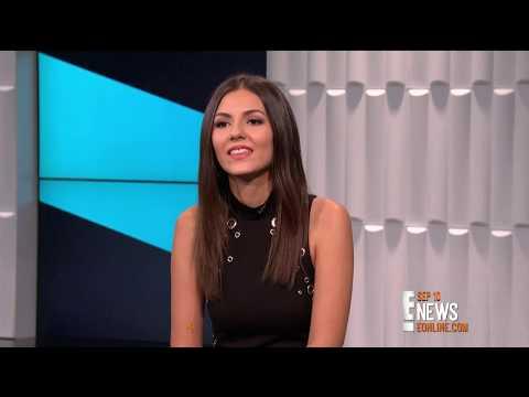 Victoria Justice   Interview   E News   2015 09 10